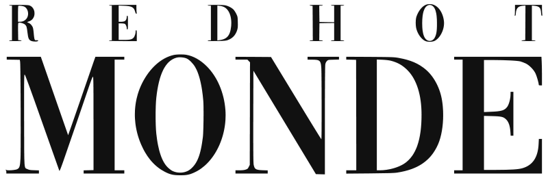 Redhotmonde Logo